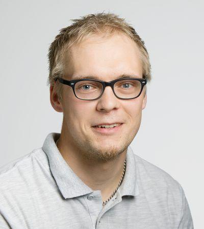 Samu-Pekka Jokitalo